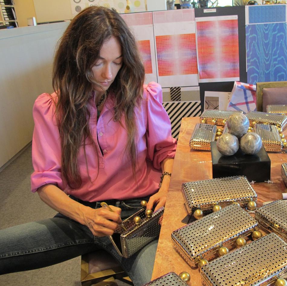 Kelly Wearstler Online Store Kelly Wearstler: Kelly Wearstler