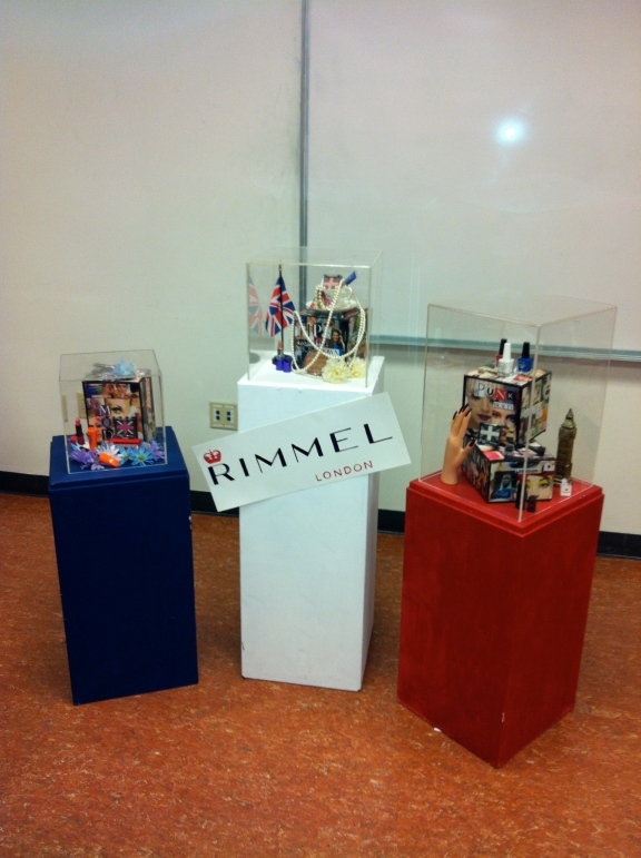 rimmel display - fash 49